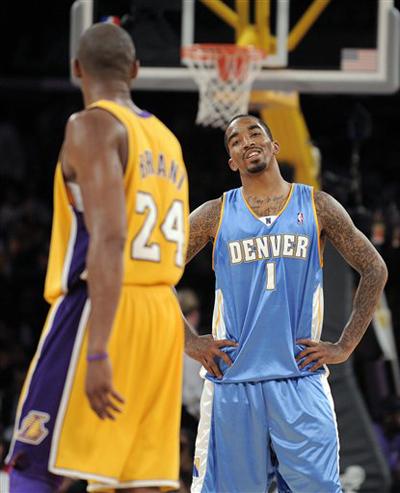 Kobe ain't got nuttin on J.R.