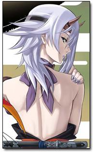 Shizuka is cool too.