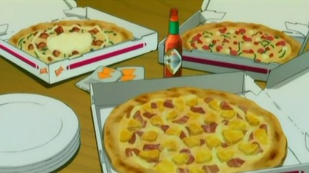 Hawaiian Pizza is the BEST. Period.