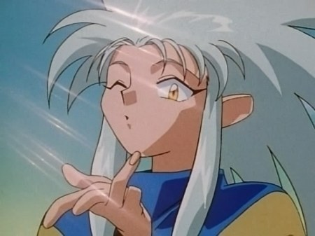 Ryoko is awesome