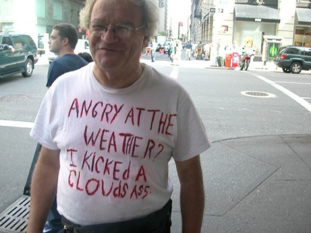 Canaan may have proved difficult at first, but it just didn't have the stamina to put up with Bill's Ass-Kicking.