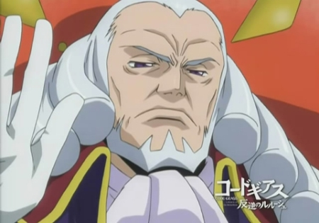JUST BECAUSE YOU HAVE GEASS DOESN'T MEAN YOU GET TO JUDGE THINGS!