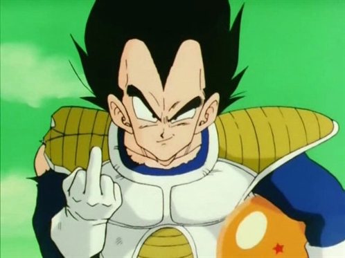 Dragon Ball Z PACK , enemigos, personaje, granadas + extra Dbz-vegeta-finger_ad