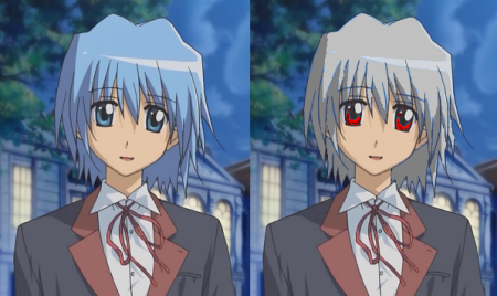 I did this in PAINT. Do you have any idea how ANNOYING that was? All for you, the reader! Fuck you guys.