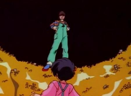 Nabiki kicks so much ass that it isn't even funny. She is not only the best character in Ranma 1/2, but one of the top 100 characters ever (If I ever made a top 100 list, which I don't ever plan to do)
