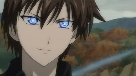 Now those are some Gyad Dayum Blue Eyes Shiyetttt.