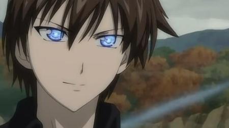 Now those are some Gyad Dayum Blue Eyes Shiyetttt.