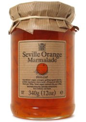 This is not the Orange Marmalade that I was referring to.