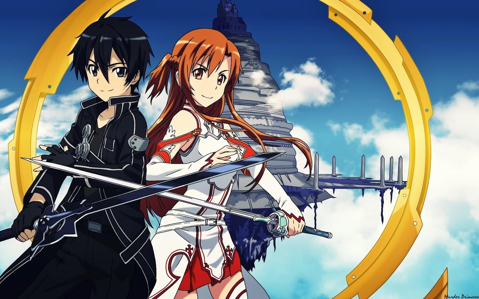 Sword art online на 2x2